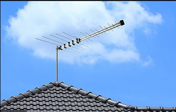 Glasgow Aerial Installers and tv aerial installation glasgow